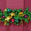 How to Make a Holiday Jingle Barrette