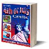4th of July Crafts Blogger Edition 2010 eBook