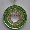 Circle Pendant th Guest Post: Pat Sloan Hosts Season 2 of FaveCraftsRadio