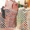 Crochet Shopping Bags