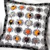 Cute as a Button Tree Pillow
