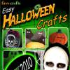 Easy Halloween Crafts eBook