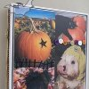 Halloween Photo Canvas