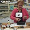 Harvest Table Video