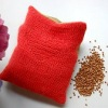 Heating Pillow with Buckwheat