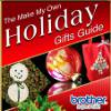 Make My Own Holiday Gifts Guide eBook