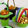 Pot of Gold Candy Holders