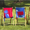 July 4th Chair Covers