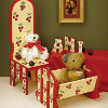 Children's Cherry Furniture
