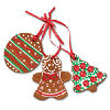 Cinnamon Christmas Ornaments