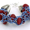 July 4th Firecracker Bracelet