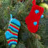 Little Knit Stockings
