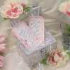Keepsake Wedding Guest Box and Tags