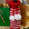 Holiday Spirits Bottle Bag