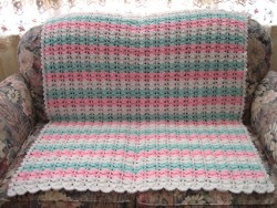 Memorable Baby's First Blanket