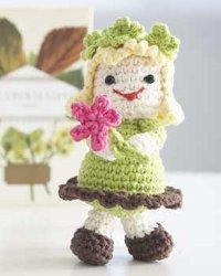 Priscilla's Crochet