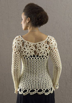 Free Patterns Crochet Tops : FREE CROCHET SUMMER TOP PATTERNS - Crochet and Knitting ...