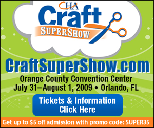 CHA Craft SuperShow