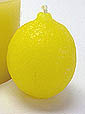 Lemon Candle Craft