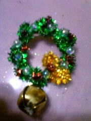 Wreath Pipe Cleaners