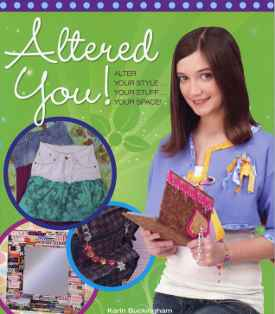 Altered You Book Book Review and Giveaway: Altered You!