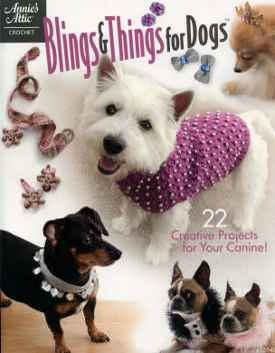 DOG CROCHET SWEATER PATTERNS | Browse Patterns