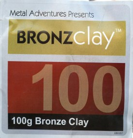 Bronz Clay