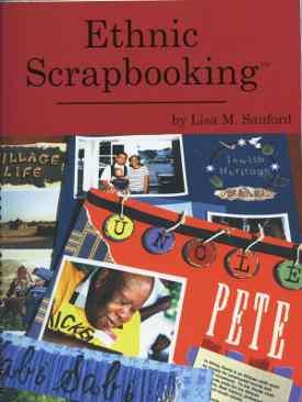 Ethnic Scrapbooking