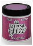 Extreme Glitter from FolkArt