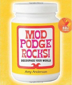 Mod Podge Rocks%5B1%5D FaveCrafts Giveaway:  Mod Podge Rocks!
