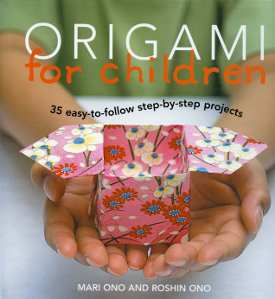 Oragami for Children