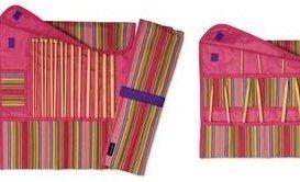 Della Q Knitting bags | Needle Cases by Della Q