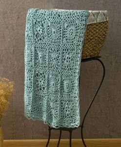 Crochet Patterns Throws : ... Crochet Throws, Simple Crochet Patterns, and Crochet Blanket Patterns