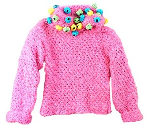 Crochet: Sweaters & Frocks on Pinterest | 215 Pins