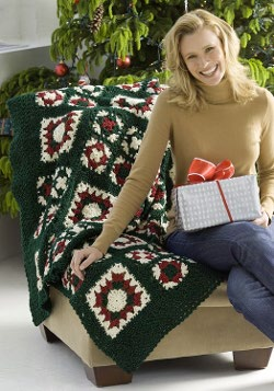 Re: NFL crochet afghan patterns -- Crochet 'N' More Message Board