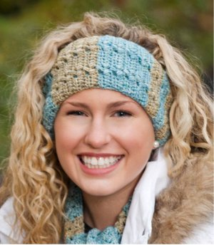 Knitting Pattern Central Headbands : CROCHET PATTERNS WINTER HEADBANDS FREE CROCHET PATTERNS