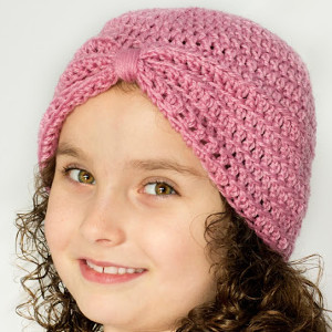 CROCHET HAT TURBAN ? Only New Crochet Patterns
