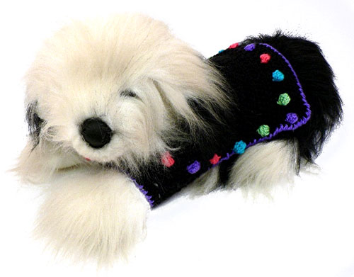 Crochet dog sweater patterns - Squidoo : Welcome to Squidoo