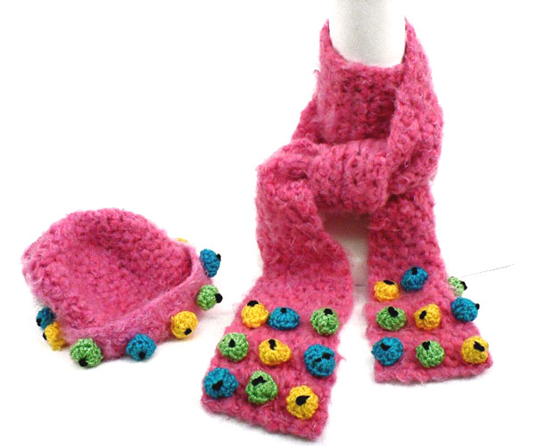 Crochet -- All About Crocheting -- Free Patterns and Instruc