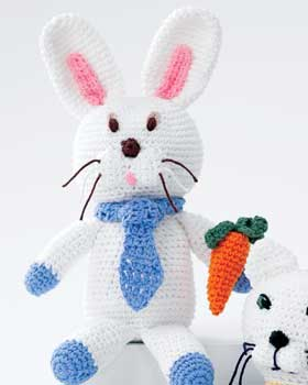ANIMAL CROCHET FREE PATTERN STUFFED « CROCHET FREE PATTERNS