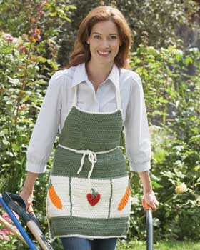 50 Free Apron Patterns You Can Make : TipNut.com