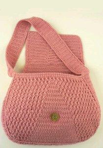 Crochet Handbag 4