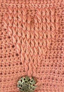 Crochet Handbag 5