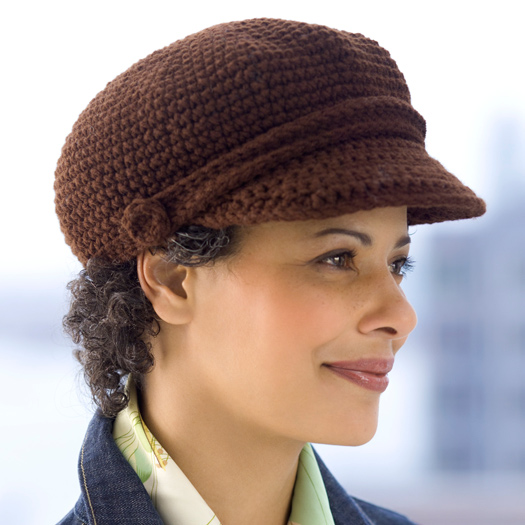 Free Crochet Hat Patterns To Download :
