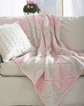 8 Easy Crochet Patterns