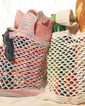 Crocheting With Plastic Bags : CROCHET PATTERNS FOR PLASTIC BAGS CROCHET PATTERNS