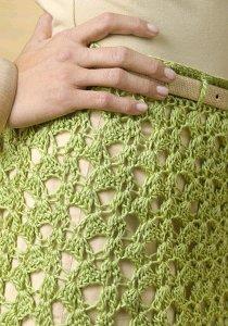 Jupe Crochet 3
