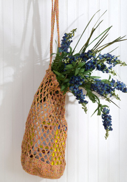 Eco-Friendly Crochet Bag