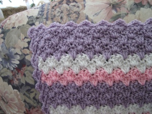 Star Shell Afghan | Free Crochet Patterns