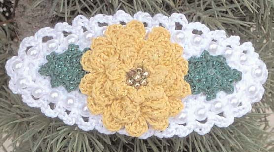 AngelCrafts - Crocheting for Charity ~ Free Patterns